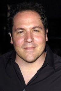 Jon Favreau will direct Cowboys and Aliens the live action movie.