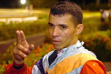 Emisael Jaramillo: mayor ganador de carreras en Venezuela