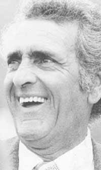 """Millard Faris Ziadie (+): el """"maestro"""""""