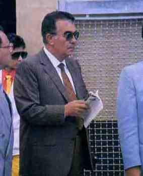 """Vittorio Catanese (+): la """"Estrella de Messina"""""""