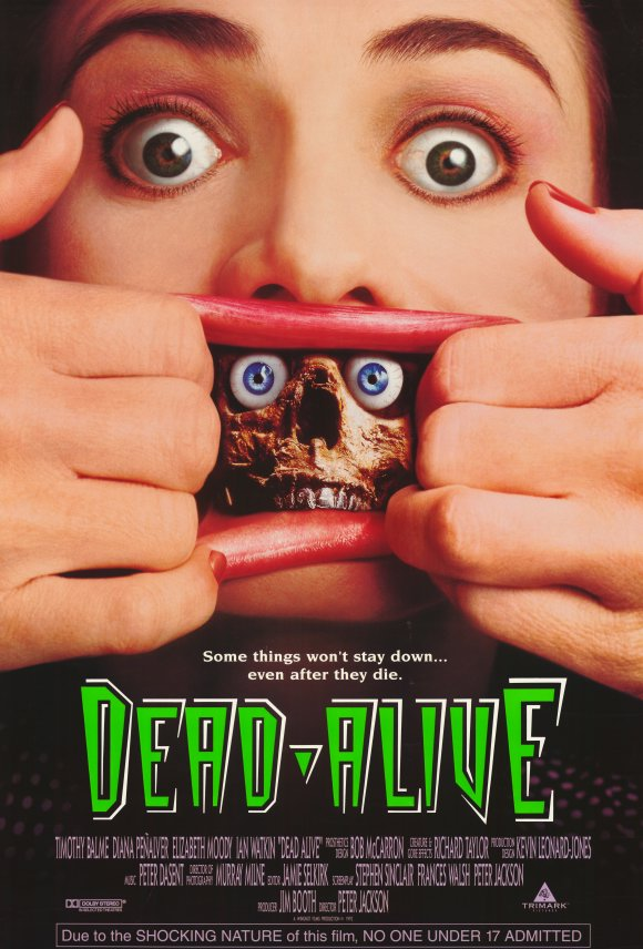 Braindead (Dead Alive) [Peter Jackson] 1992 DVDRip