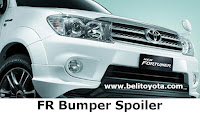 fortuner toyota