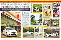 Dealer Toyota Jayapura