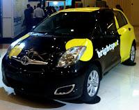 Toyota Yaris : Harga, New, Kredit, Baru, Bekas, Spesifikasi, Gambar Foto, Warna, 2009, 2010, Surabaya, Indonesia