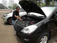 Dealer Toyota Jakarta Barat, Indonesia