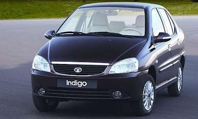 Tata Indigo XL