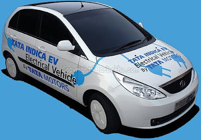 Tata Indica Vista Electric