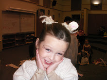 Gracie's Christmas Recital