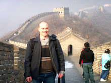 Trip to China ~ Great Wall of China