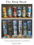 Needle Case Patterns