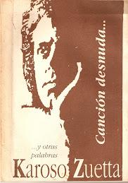 Libro Presentado en la Feria de 1993