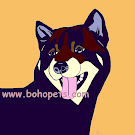 Boho Pet Portraits & Gifts