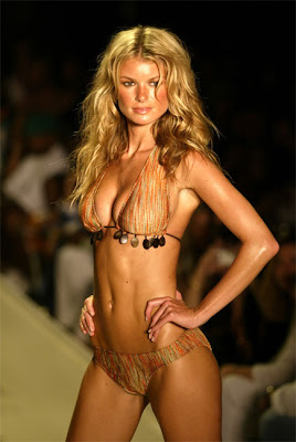 marisa miller measurements