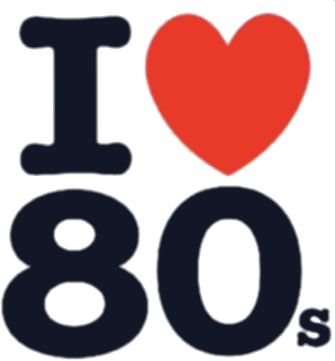 images of 80s