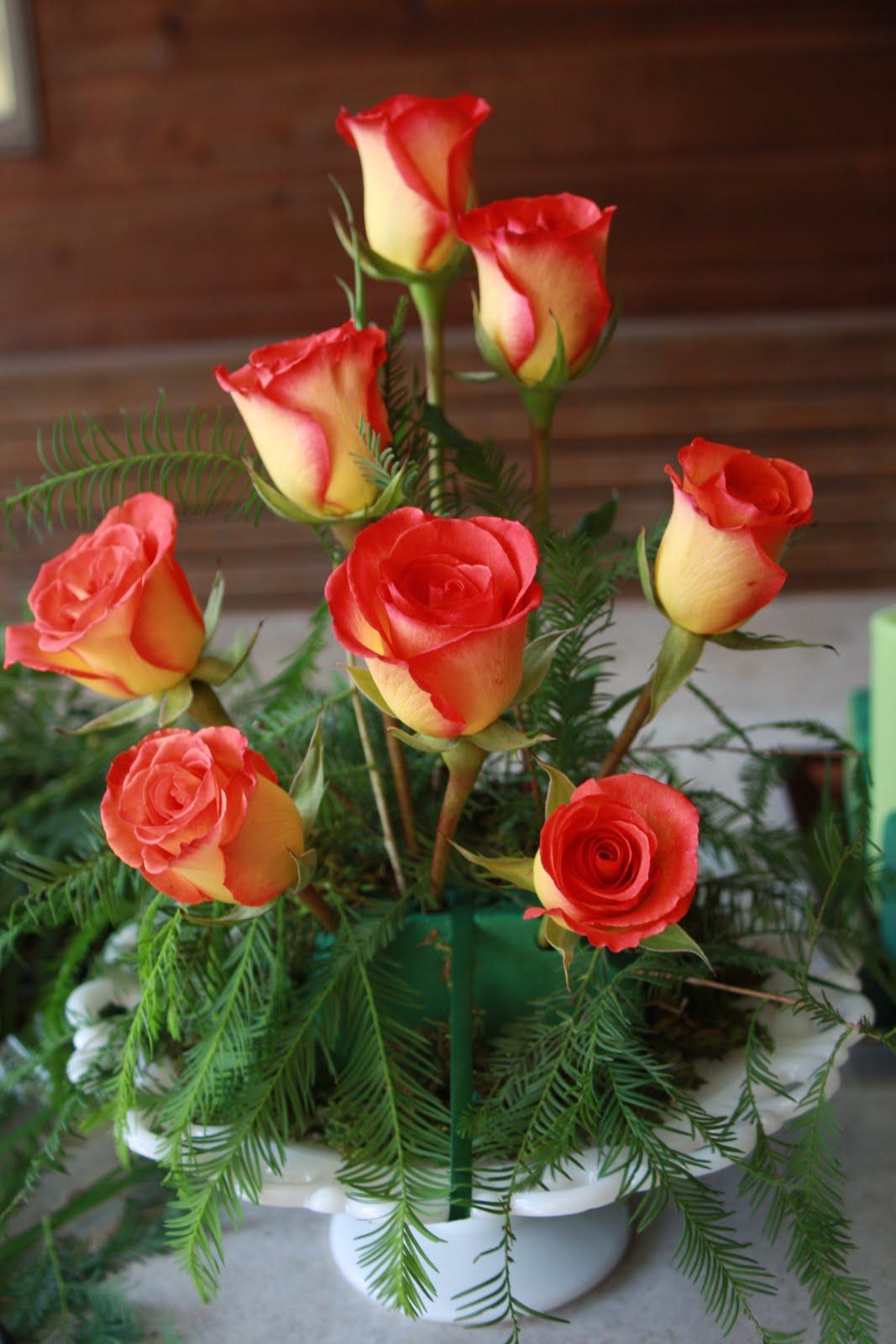 Hopeful How to Make Flower Arrangements