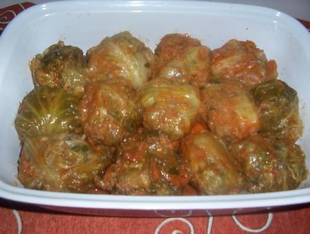 Tendance antipodes la cuisine tunisienne yabrak ou - Cuisine judeo tunisienne ...