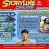 Elijah Wood and Storyline Online!