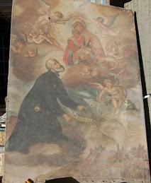 Sant'Andrea d'Avellino. Entro ottobre sarà restaurato con 10 mila euro delle casse comunali