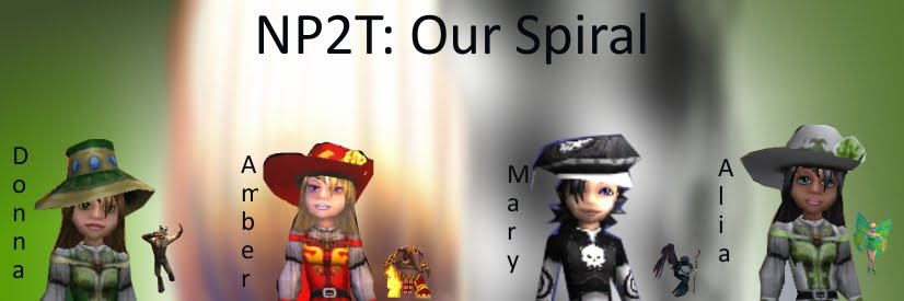 NP2T: Our Spiral