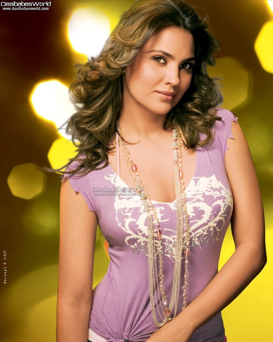 Lara Dutta Latest Images Unseen Videos