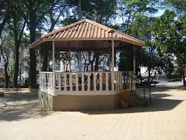 Praça Dom Orione