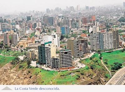 Perú superará a Chile en crecimiento económico