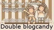 Double Blogcandy Nicole