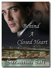 'Behind A Closed Heart' by SuzannahSafi. Free Read.