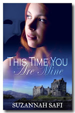 'This Time You Are Mine' by Suzannah Safi