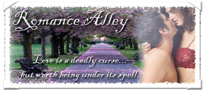 Romance Alley Blog