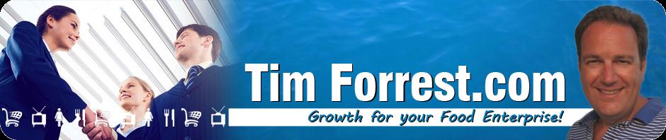 Tim Forrest.com