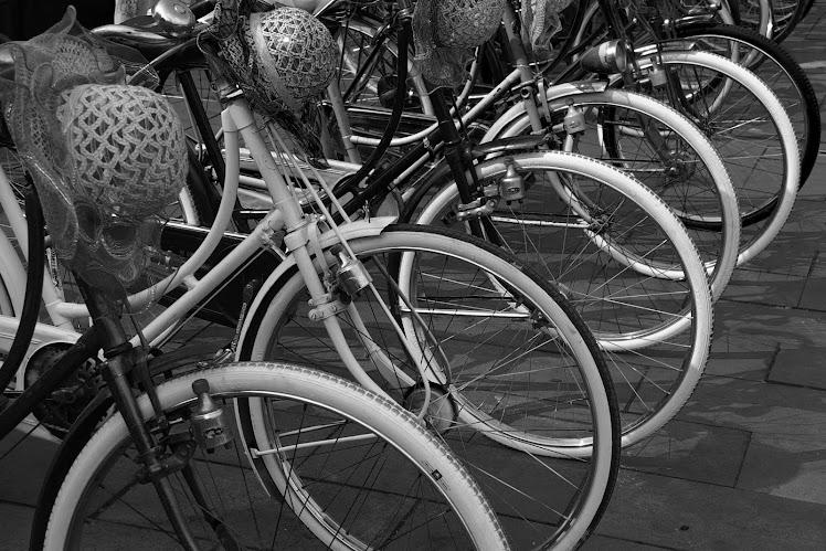 Irama Ban Sepedah. 2010