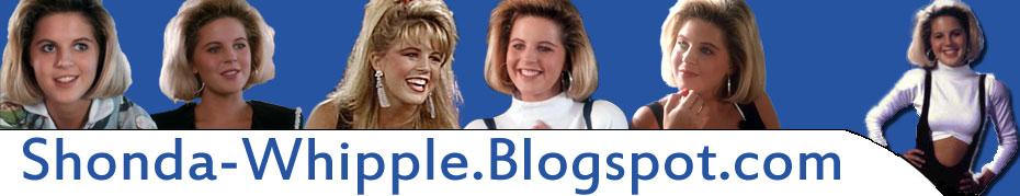 Shonda Whipple FanSite