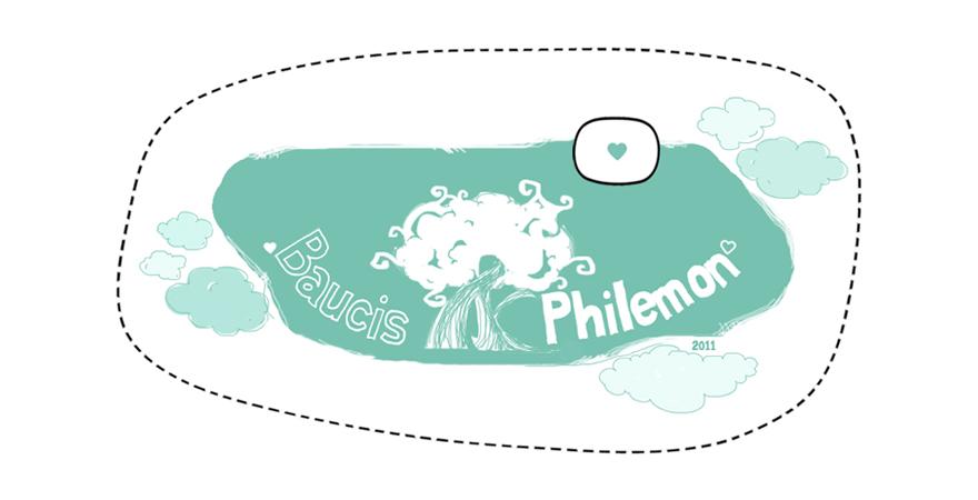 Baucis & Philemon