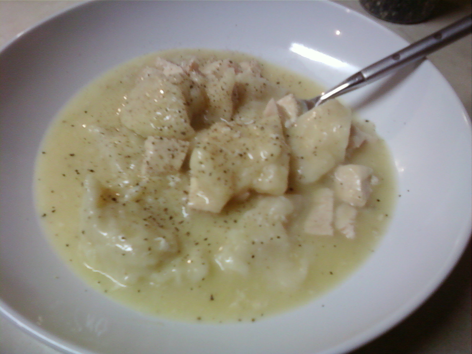 Kerri S Texas Kitchen February 2011