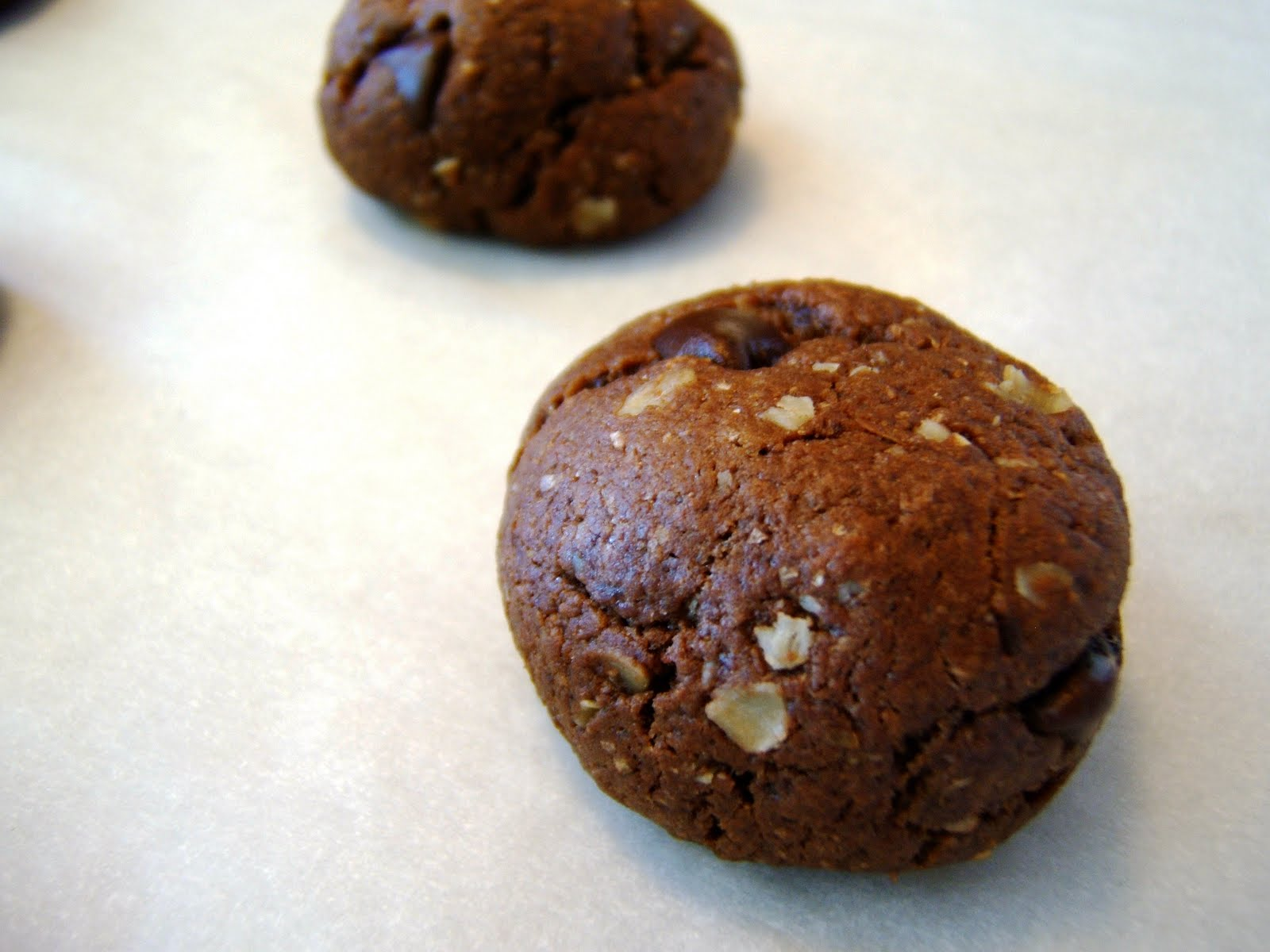 how to make cookies without vanilla extract and baking soda