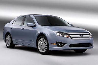 Chevrolet Malibu Hybrid Car Wallpaper Picture