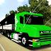 Scania 124 Bicuda