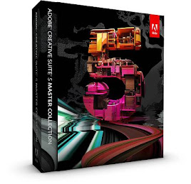 ADOBE CREATIVE SUITE 5 MASTER COLECTION