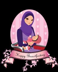 ~Happy Breastfeeding~