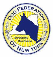 Sponsored by the Dog Federation of New York