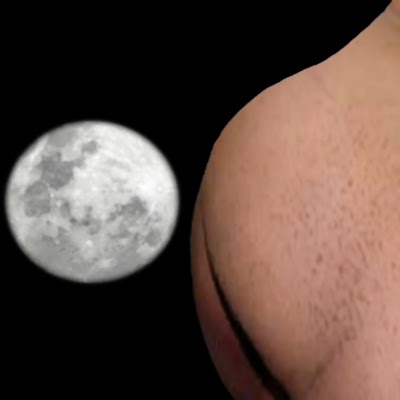 Mooning+the+Moon - 2 Moons on august 27, 2010, truth or fiction? - Science and Research