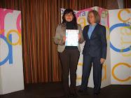 CREANDO REDES La Serena 2008