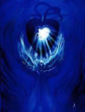 Sólo algo verdadero puede atravesar un corazón...