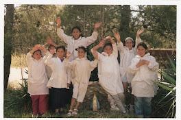 grupo año 2006