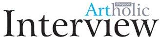 Artholic Freepaper - interview