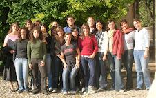 La sezione femminile nata nel 2005...