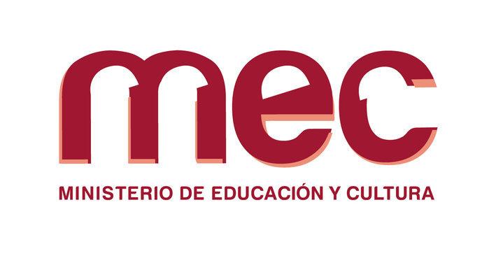 Mec nuevo logo mir mam for Logotipo del ministerio del interior