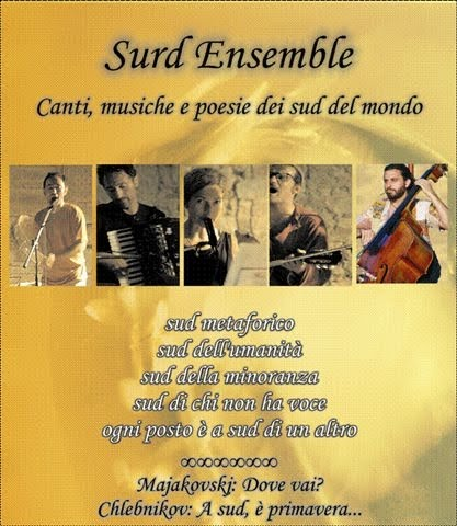 Surd' Ensemble