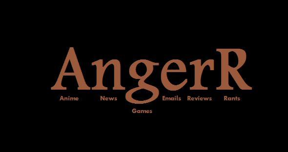 Angerr